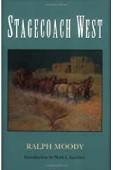 Stagecoach West Kindle Edition
