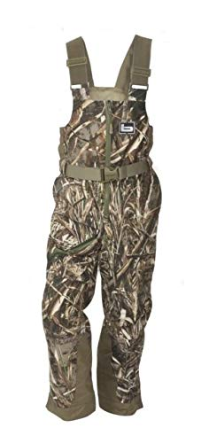 Banded Squaw Creek Youth Insulated Bib - MAX5 - XL
