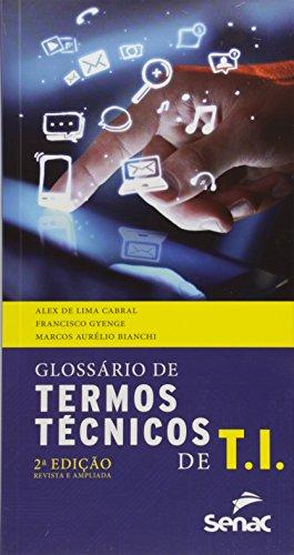Glossario De Termos Tecnicos Em Ti