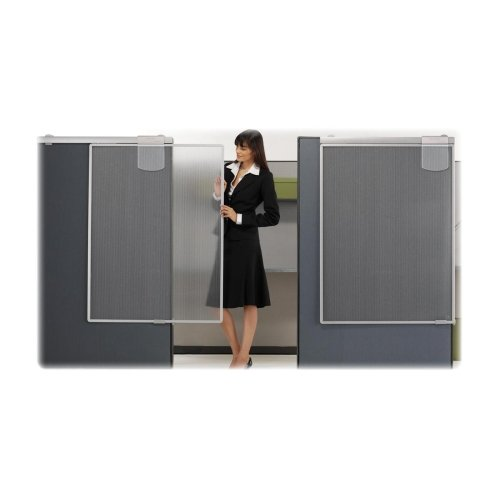 QRTWPS1000 - Workstation Privacy Screen