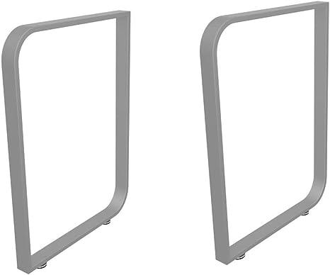 port/átil aifulo Soporte Port/átil Mesa para ordedador 6 /Ángulos altura ajustable compatible con port/átiles de 11 a 15,6 pulgadas plegable antideslizante y resistente a los ara/ñazos