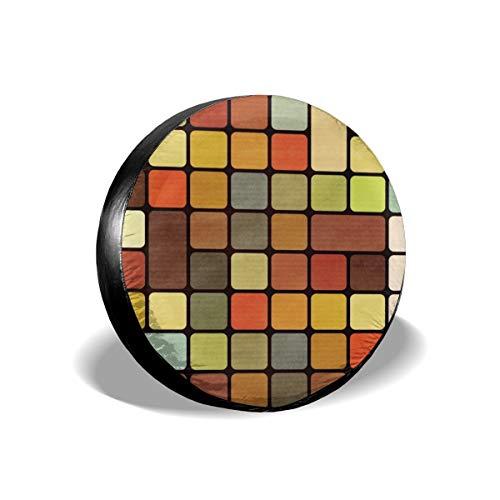 Redeast Wheel Tyre Sleeve Rubiks Cube Universal