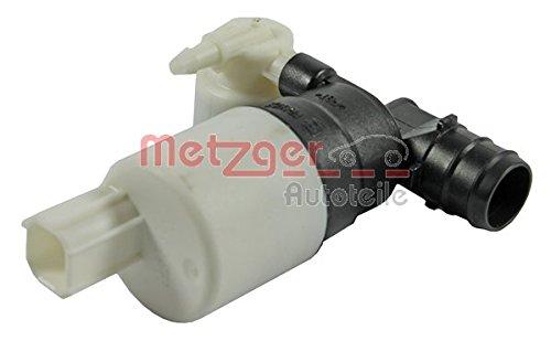 Metzger Waschwasserpumpe