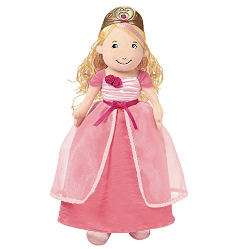 Manhattan Toy Groovy Girls Princess Seraphina Fashion ()