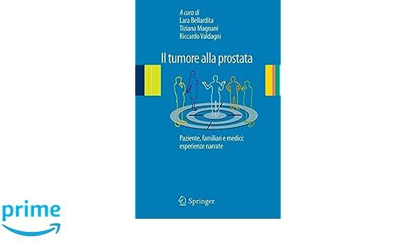 istituto tumori prostata