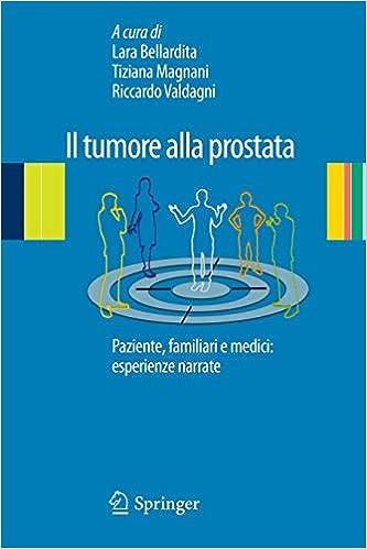 tumore prostata istituto tumori milano il