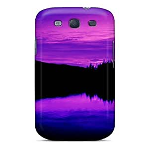Cute High Quality For Iphone 4/4S Case Cover Pink Twilight