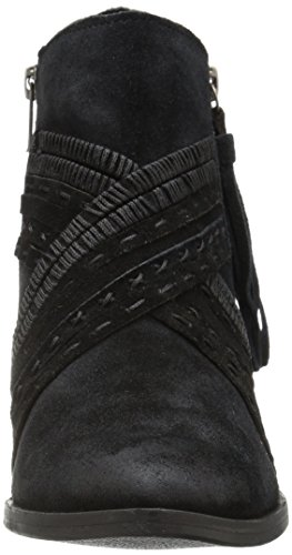 Ankle Black Naughty Noah Women's Monkey Bootie gPwwF8q