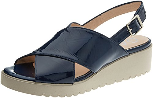 pay with visa cheap price Gadea Women's 41090 Open Toe Sandals Blue (Flexy Pacifico Pacifico) outlet locations sale online shop offer cheap price HYvuu