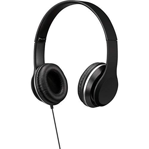 DPI iLive Stereo Headphones (IAH57B) [並行輸入品]   B07RSQNFT5