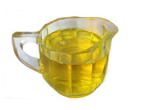 Unrefined brute certifiée bio huile de Moringa - 8,0 fl.oz