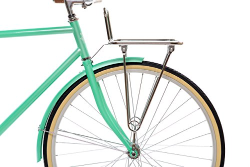 State Bicycle Co. Front Porteur Rack/ Flat Rack