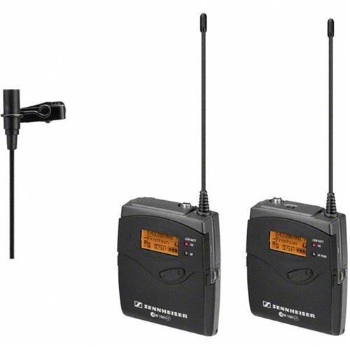 Sennheiser EW 112P G3 - A-1 Band, 470-516 MHz by Sennheiser