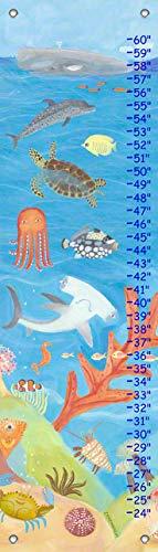 growth chart ocean - 3