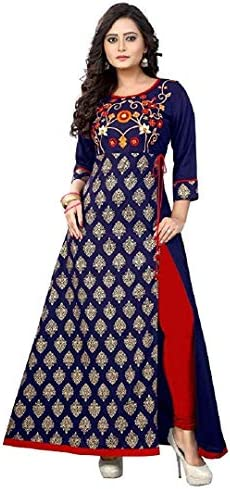 ziya Readymade Cotton Women Formal product image
