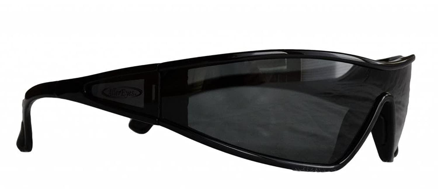 Allereyes Edge Datyime Protection glasses - Black