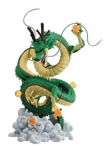 Ban Presto - Figurina Dragon Ball Z, X Creator Shenron 16