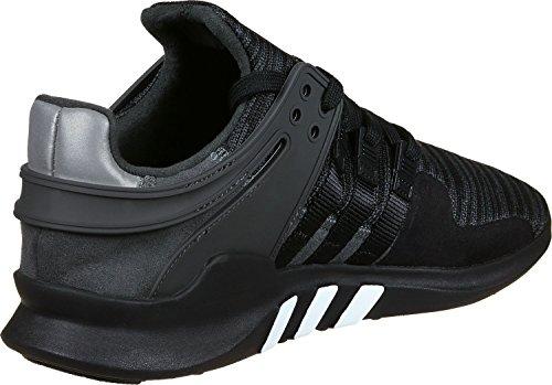 Adidas Nero Ginnastica Uomo Scarpe Eqt Support Adv Da Zr0Zq6