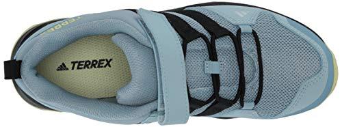 adidas Outdoor Unisex-Child Terrex Ax2r Cf K Hiking Boot 5