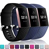 Best SE Mens Rings - Wepro Bands Replacement Compatible Fitbit Charge 3 Review