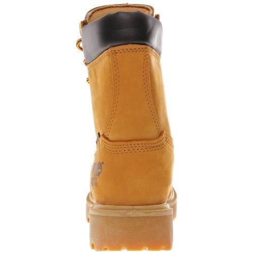 Timberland - Timberland 26002 PRO 8-Inch Waterproof Steel Toe Wheat Men's Boot - 26002 - 9.5 W (Wide) by Timberland (Image #1)