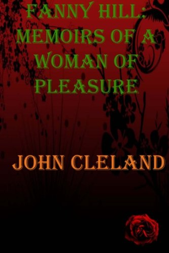Download Fanny Hill: Memoirs of a Woman of Pleasure pdf