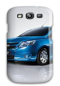 Cody Elizabeth Weaver Galaxy S3 Well-designed Hard Case Cover 2011 Chevrolet New Car Wide Protector