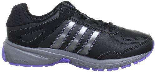 adidas sneaker Duramo 5 LEA w Femmes en noir