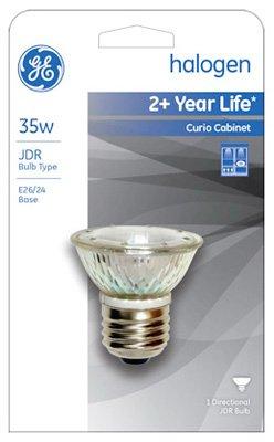 GE 35W Par16 Bulb