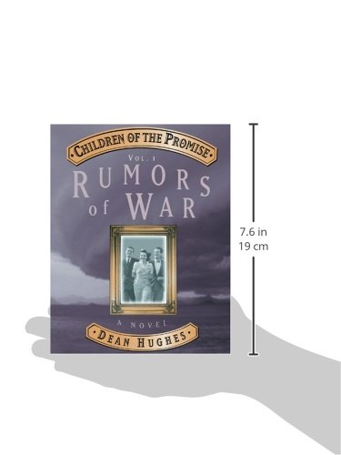 a rumor of war cliff notes