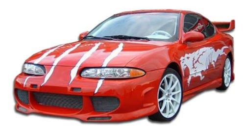 1999-2004-oldsmobile-alero-duraflex-showoff-3-body-kit-4-piece-includes-showoff-3-front-bumper-cover