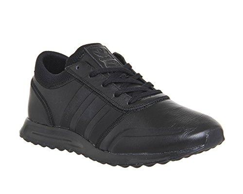 adidas Zapatillas Los Angeles schwarz/ schwarz