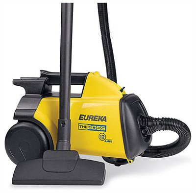 Eureka Mighty Mite - Corded