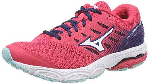 Multicolore 2 Prodigy Blued Sneakers Femme Basses 001 Teaberry Wave Silv Mizuno xZRwqPFE