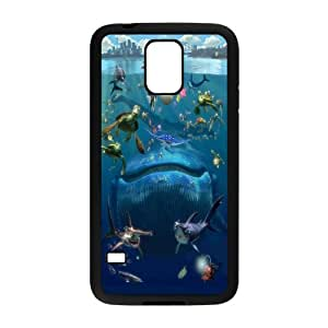 CHENGUOHONG Phone CaseClownfish,Dory Finding Nemo Design For Samsung Galaxy S6 -PATTERN-8