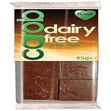 Plamil - Dairy Free Carob Confection - 45g