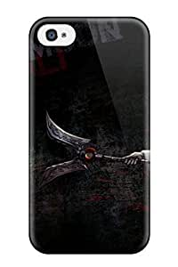 Case Cover League Of Legends/ Fashionable Case For Iphone 4/4s