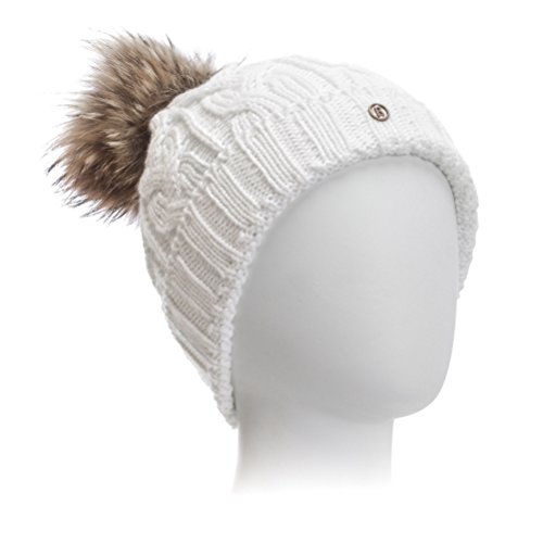 Bogner Fire + Ice Drew Womens Hat - One Size/White by Bogner Fire + Ice