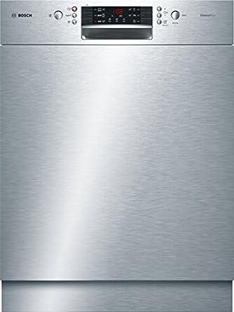 Bosch Serie 4 SMU46KS01E Bajo encimera 13cubiertos A++ ...