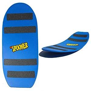 Spooner Boards Pro - Blue