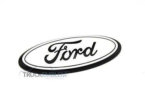 07 ford emblem - 9