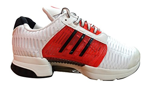 Adidas Sneaker CLIMACOOL 1 white red black BB0667
