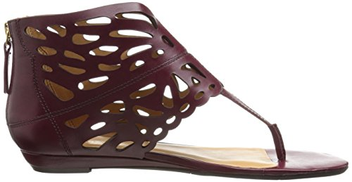 Nine West Whispers Piel Sandalia Gladiador