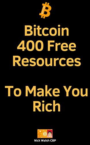 100 Best Bitcoin eBooks of All Time - BookAuthority