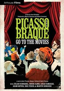 Picasso & Braque Go to the Movies by New Video Group, Inc.