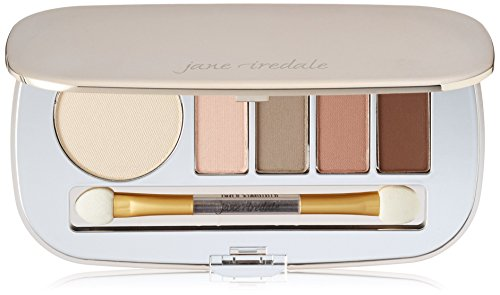 jane iredale Naturally Matte Eye Shadow - Eye Mineral Shadow Kit