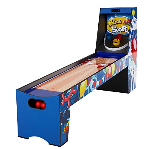 9 best skee ball machine for 2020