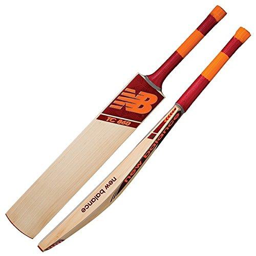 New Balance 2017 TC 860 Cricket Bat - Junior- Buy Online in Angola ...