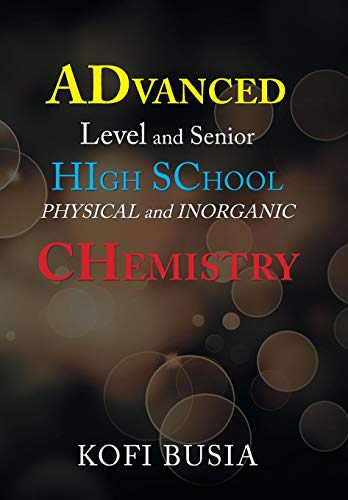 84 Best Chemistry Books of All Time - BookAuthority