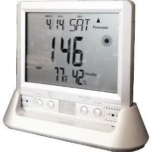 PV TM10 Cámara espía en termómetro